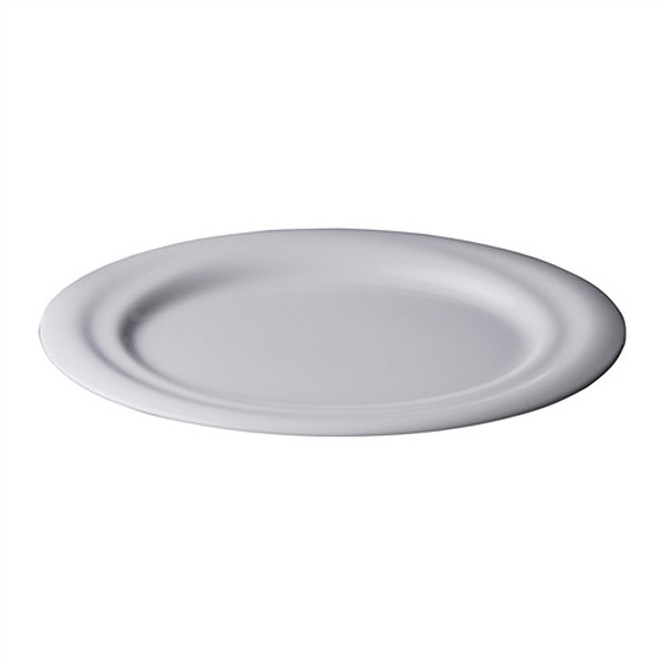 Plate, Piano, 11 1/4 inch   Rosenthal in.gredienti