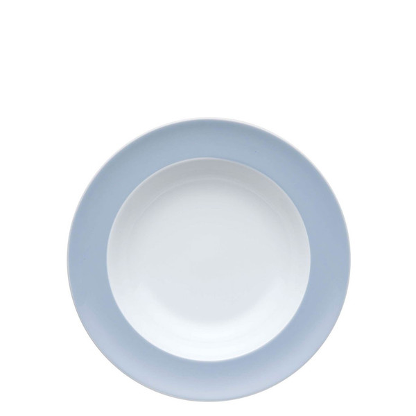 Soup/Pasta Bowl, 9 inch | Thomas Sunny Day Pastel Blue