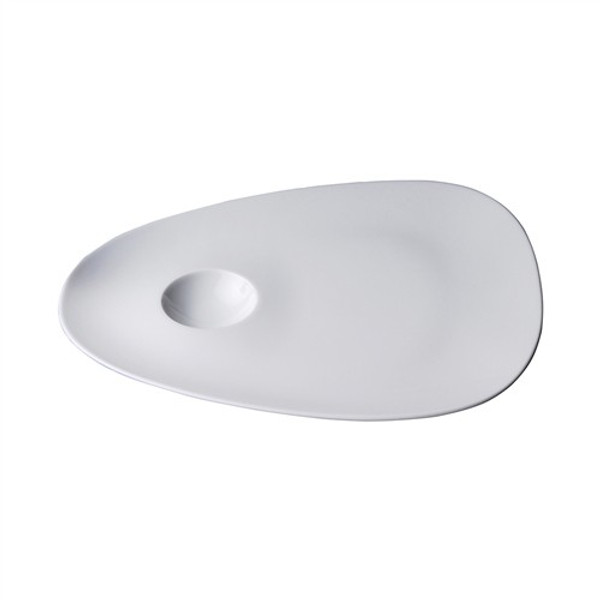 Platter, Toc I, 11 inch   Rosenthal in.gredienti