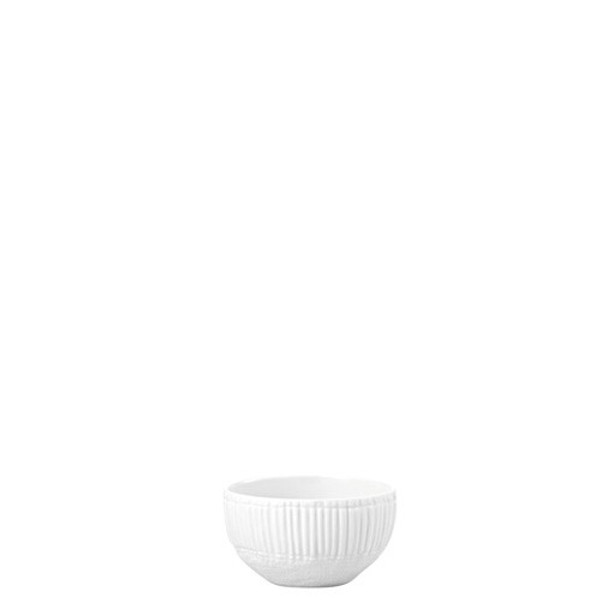 Bowl, 4 inch | Rosenthal Structura Ribs