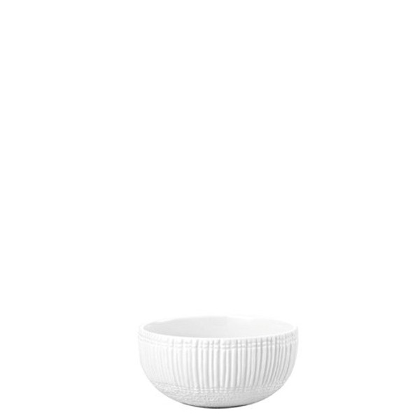 Bowl, 5 inch | Rosenthal Structura Ribs