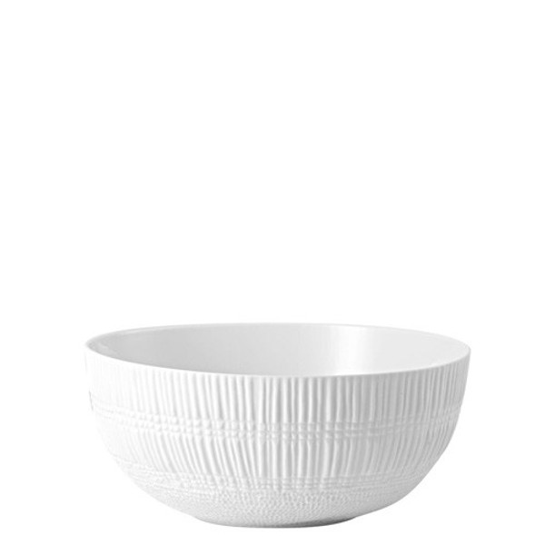 Bowl, 9 3/4 inch | Rosenthal Structura Ribs
