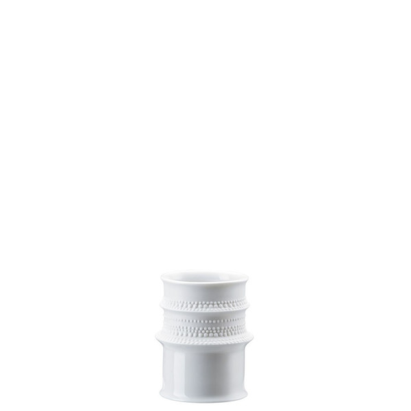 Punktrelief Mini Vase, 3 1/4 inch | Rosenthal Mini Vase