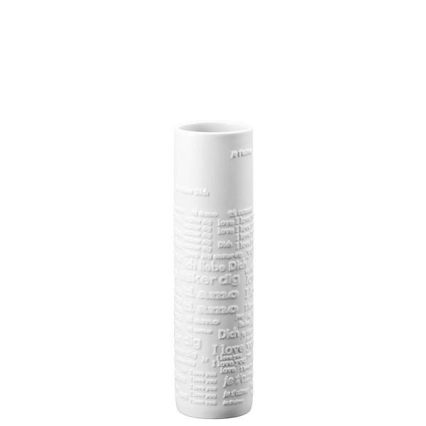 Vase, 8 1/2 inch | Rosenthal Love Love