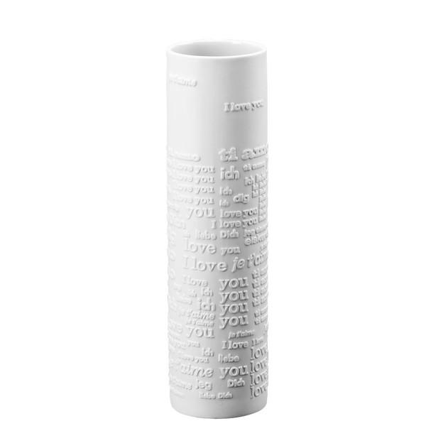 Vase, 11 1/2 inch | Rosenthal Love Love