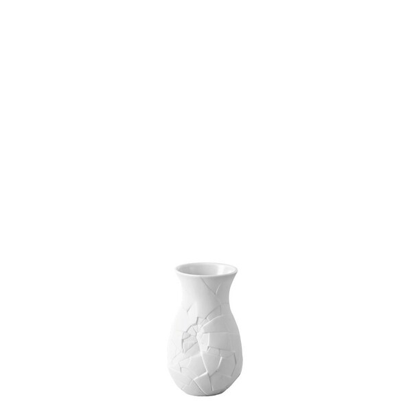 Vase of Phases White matt Mini Vase, 4 inch | Rosenthal Mini Vase