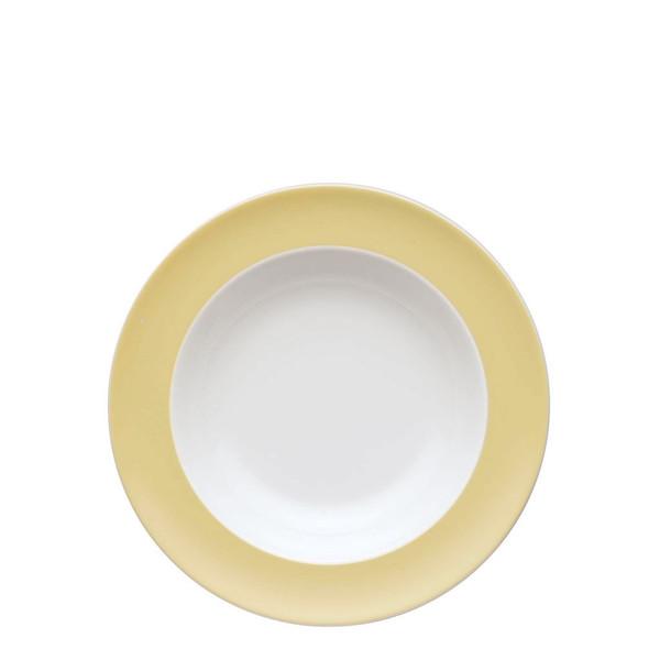 Soup/Pasta Bowl, 9 inch | Thomas Sunny Day Pastel Yellow