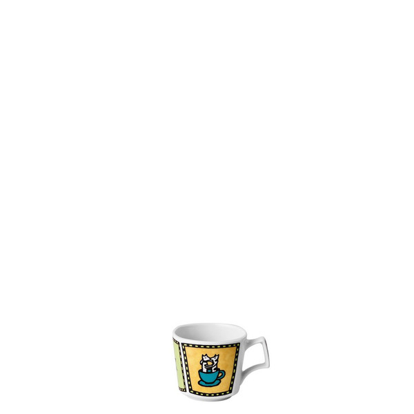 Espresso Cup, 3 ounce | Rosenthal Love Story