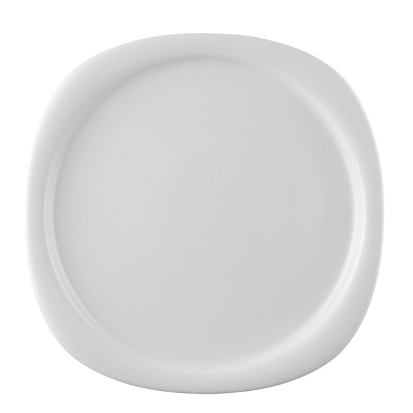 Service Plate, 12 1/2 inch | Rosenthal Suomi White