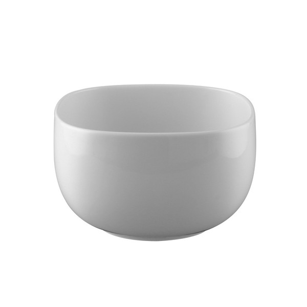 Vegetable Bowl, Open, 7 inch | Rosenthal Suomi White