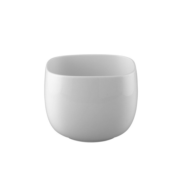 Vegetable Bowl, Open, 7 1/2 inch, 90 ounce | Rosenthal Suomi White