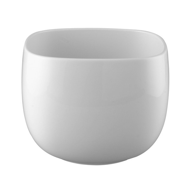 Vegetable Bowl, Open, 9 1/2 inch, 164 ounce | Rosenthal Suomi White