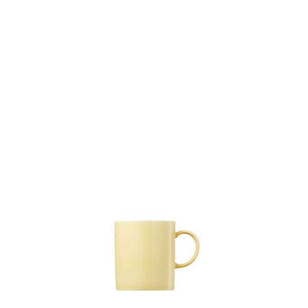 Mug, 10 ounce | Thomas Sunny Day Pastel Yellow