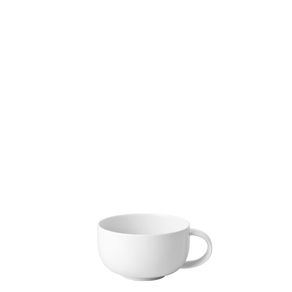Cup, Low/Tea, 7 ounce | Rosenthal Suomi White