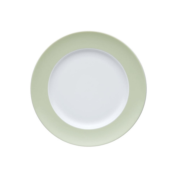 Salad Plate, 8 1/2 inch | Thomas Sunny Day Pastel Green