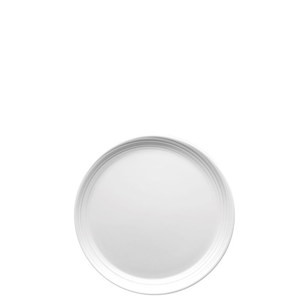 Salad Plate, 8 1/2 inch | Rosenthal Papyrus White