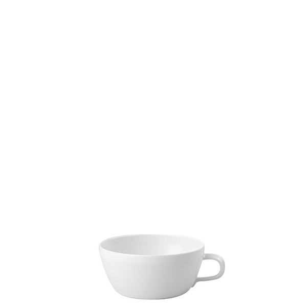 Tea Cup | Rosenthal Papyrus White