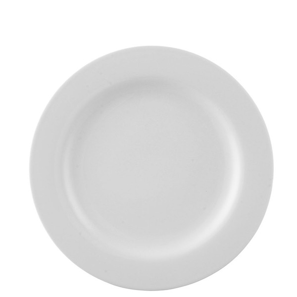 write a review for Dinner Plate, 11 inch | Rosenthal Moon White