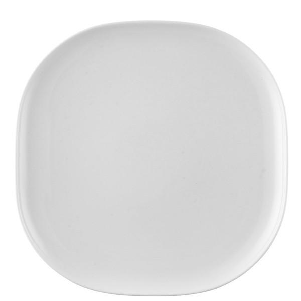 Platter, 12 1/4 inch | Rosenthal Moon White