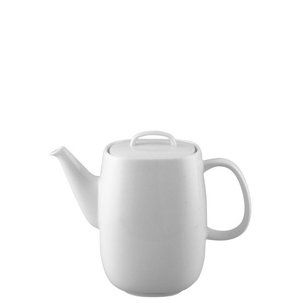 Coffee Pot, 46 ounce | Rosenthal Moon White