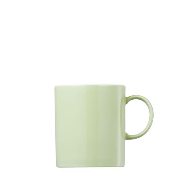 Mug, 10 ounce | Thomas Sunny Day Pastel Green