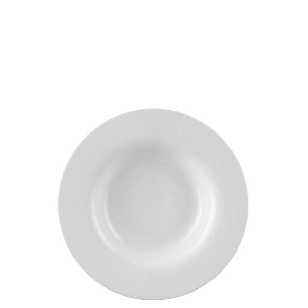 Pasta Plate, 12 inch | Rosenthal Moon White