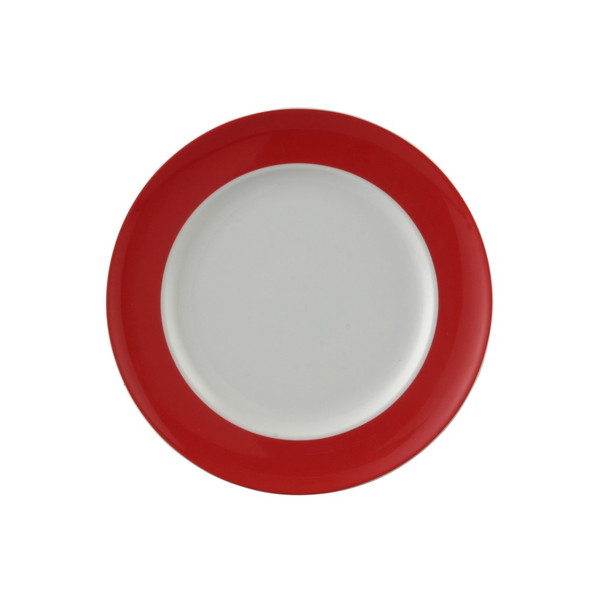 Salad Plate, 8 1/2 inch | Thomas Sunny Day Red