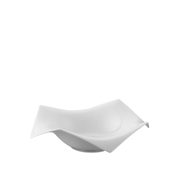 Soup Plate, 9 3/4 inch | Rosenthal A La Carte Origami