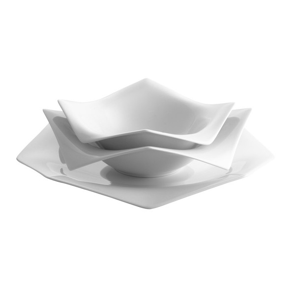 3 Piece Giftboxed Set | Rosenthal A La Carte Origami