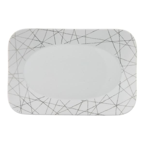 Platter, 12 1/2 inch | Rosenthal Free Spirit Stars