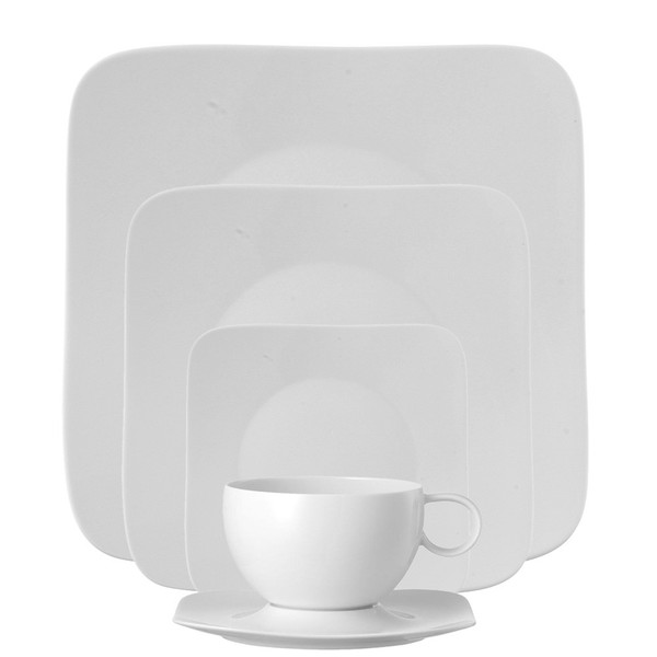 write a review for 5 Piece Place Setting (5 pps) | Free Spirit