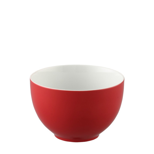 Fruit/Cereal Bowl, 4 3/4 inch, 15 ounce | Thomas Sunny Day Red