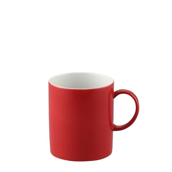 Mug, 10 ounce | Thomas Sunny Day Red