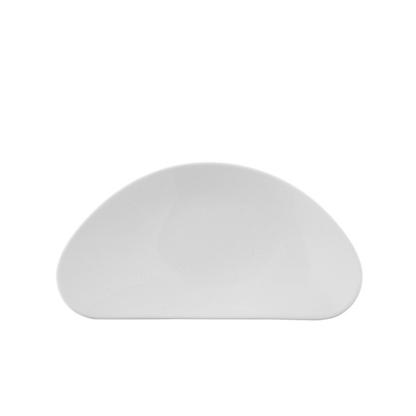Side Plate, 10 1/2 inch | Rosenthal Free Spirit White