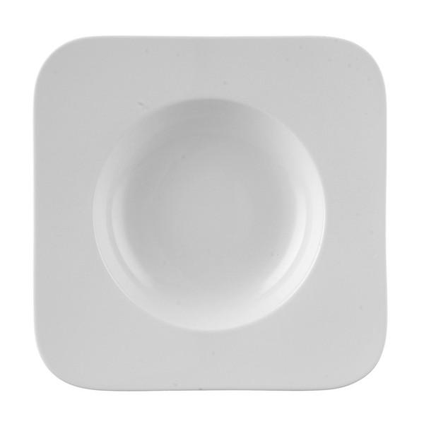 Pasta Plate, 11 1/2 inch | Rosenthal Free Spirit White