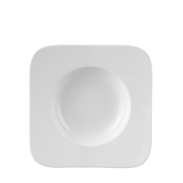 Rim Soup, 9 inch | Rosenthal Free Spirit White
