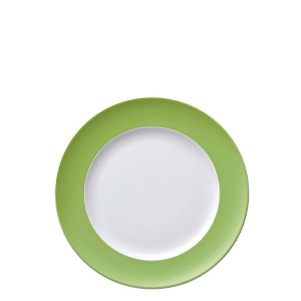 Salad Plate, 8 1/2 inch | Thomas Sunny Day Apple Green