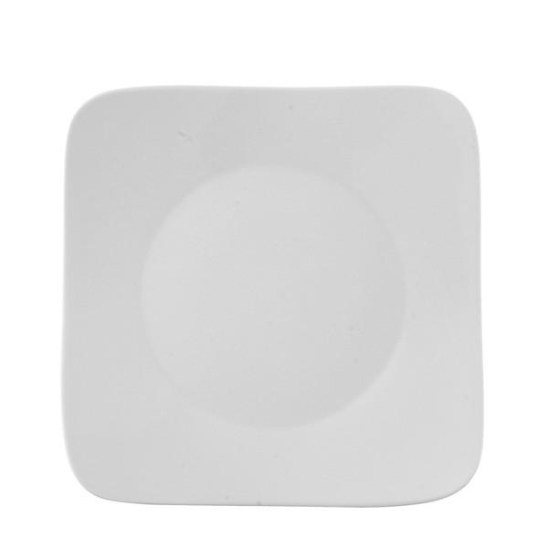 Dnner Plate, 10 1/2 inch | Rosenthal Free Spirit White