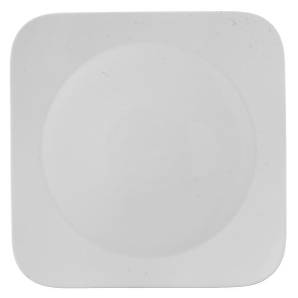 Service Plate, 13 inch | Rosenthal Free Spirit White