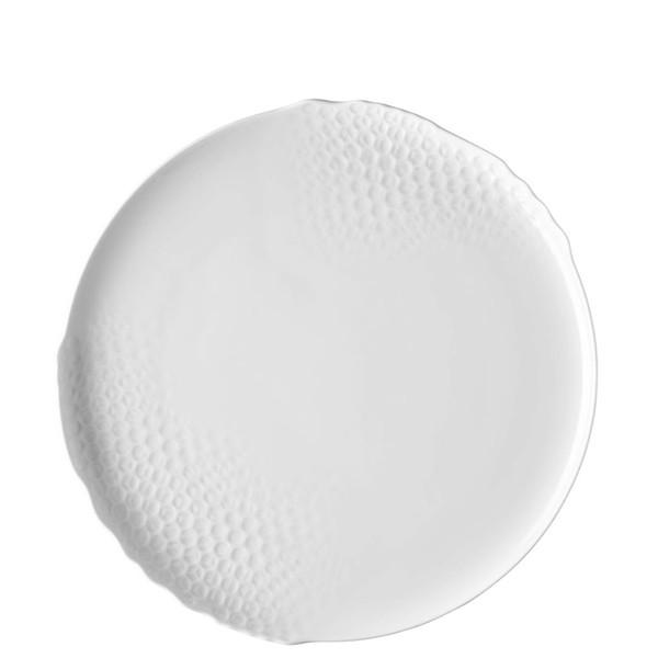 Dinner Plate, 11 inch | Rosenthal Landscape White