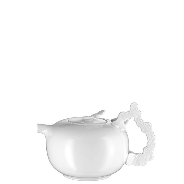 Combi Pot, 40 ounce | Rosenthal Landscape White