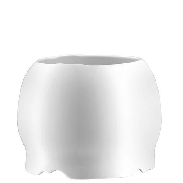 Vase, 8 1/4 inch | Rosenthal Landscape White