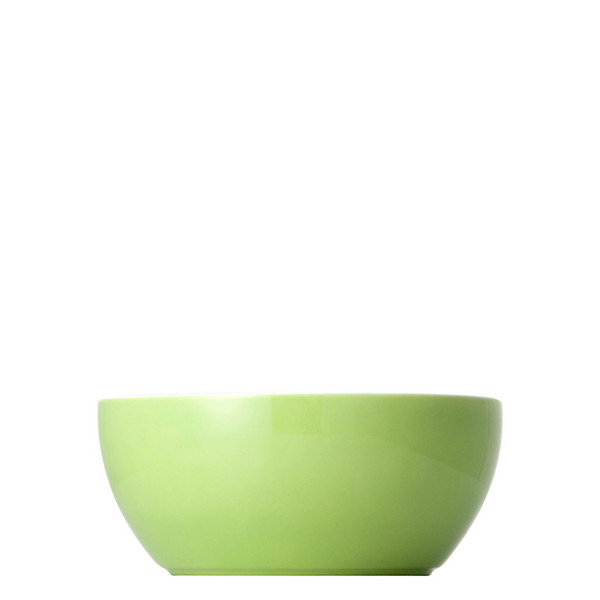 Serving Bowl, 8 1/2 inch, 74 ounce | Thomas Sunny Day Apple Green