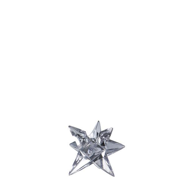 Candleholder, 2 1/2 inch | Rosenthal Star Candleholder