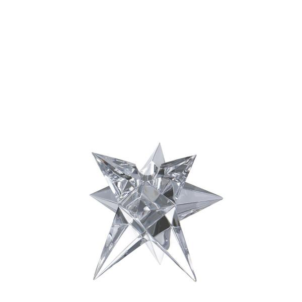 Candleholder, 3 1/2 inch | Rosenthal Star Candleholder