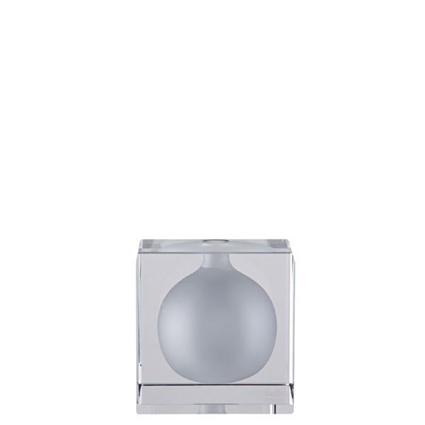 Vase, 5 x 5 inch | Rosenthal Block Glas