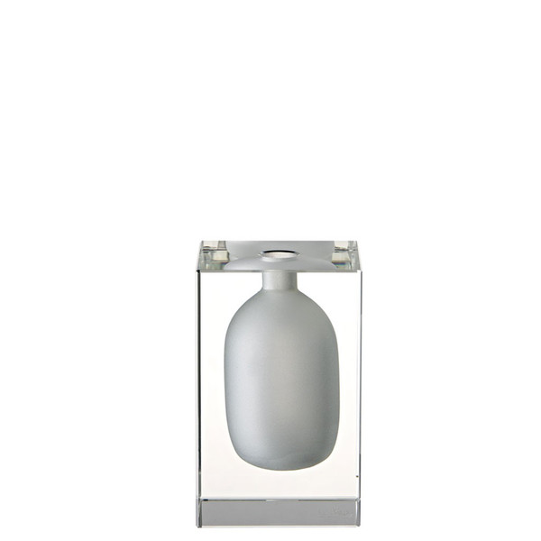 Vase, 4 x 6 1/4 inch | Rosenthal Block Glas