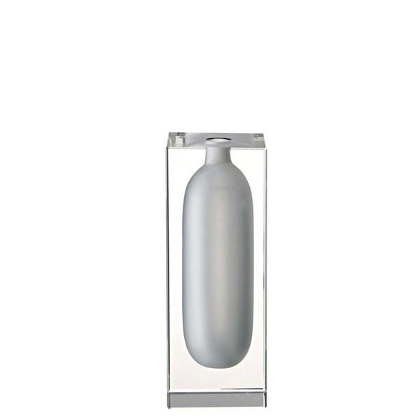 Vase, 3 x 8 1/2 inch | Rosenthal Block Glas