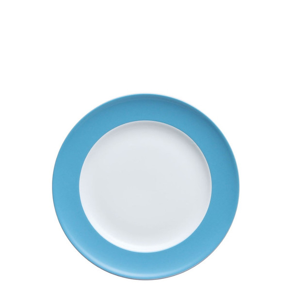 Salad Plate, 8 1/2 inch | Thomas Sunny Day Waterblue