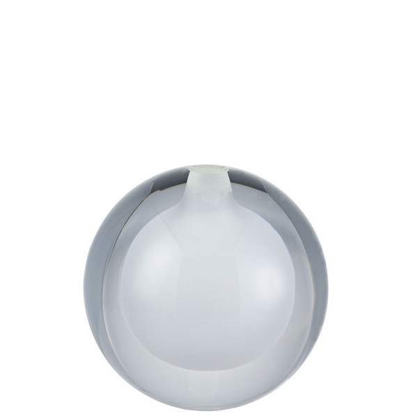 Vase, Globe Shape, 7 3/4 inch | Rosenthal Block Glas